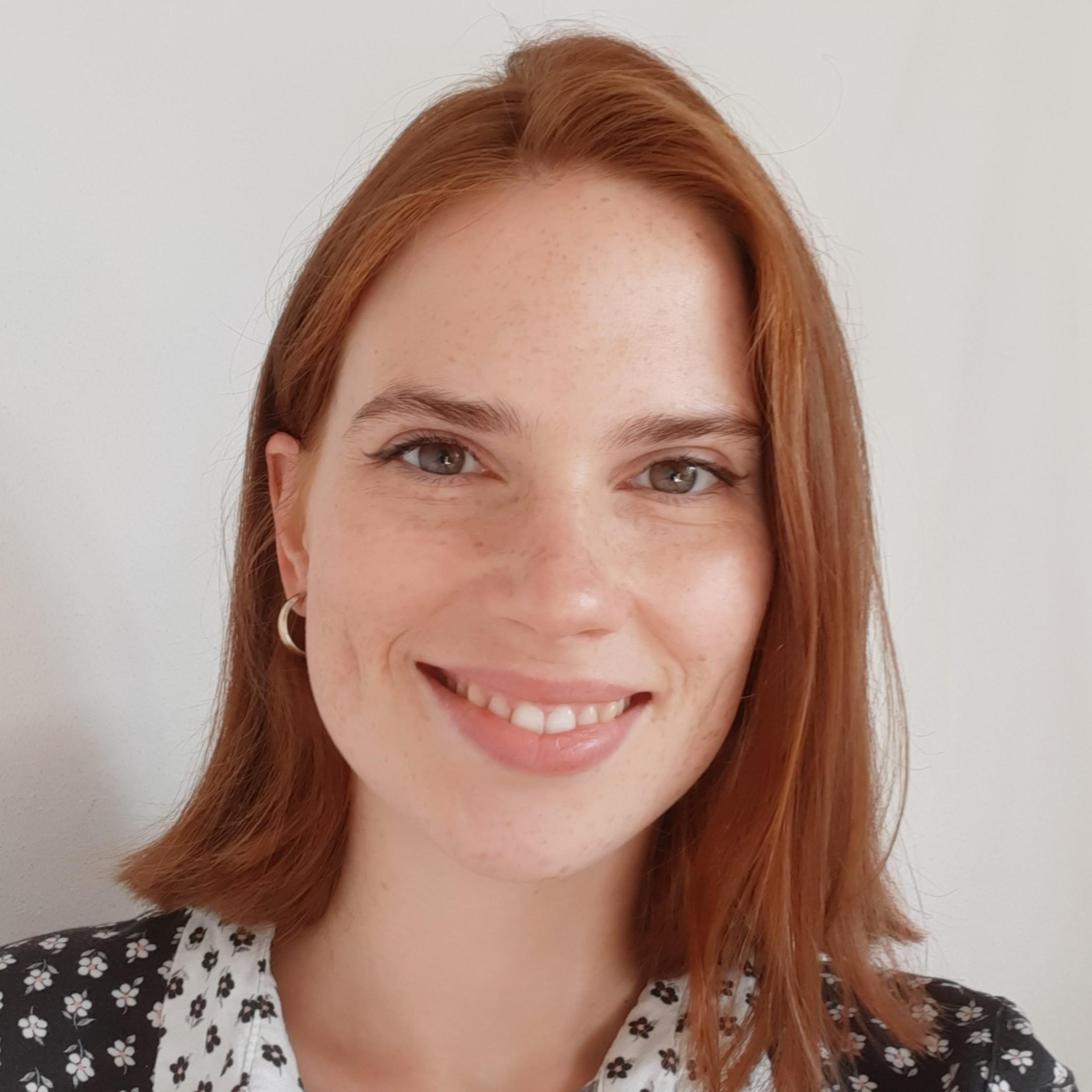 Kristyna Steflova