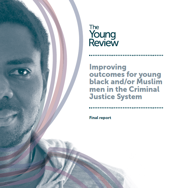 Young Review report cover