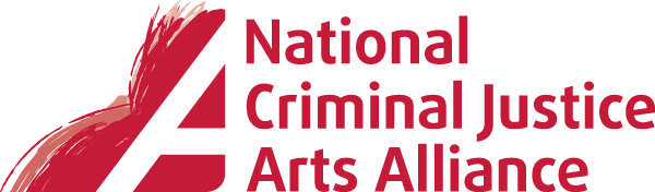 National Criminal Justice Arts Alliance logo