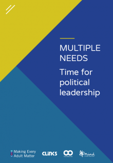 MEAM - time for political leadership