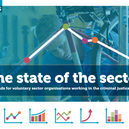 State of the sector report cover
