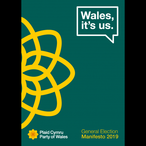 Plaid Cymru: General election 2019 criminal justice manifesto commitments