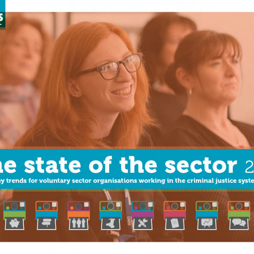 The state of the sector 2019 report cover