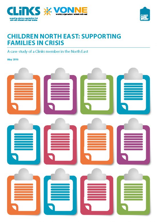 Children North East: supporting families in crisis