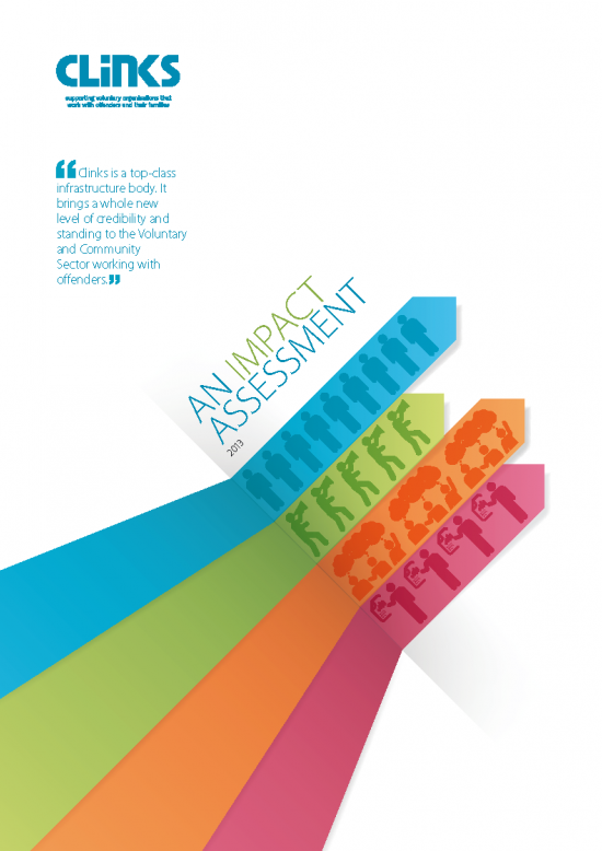 Impact assessment 2013