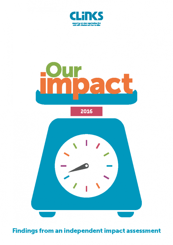 Impact assessment 2016
